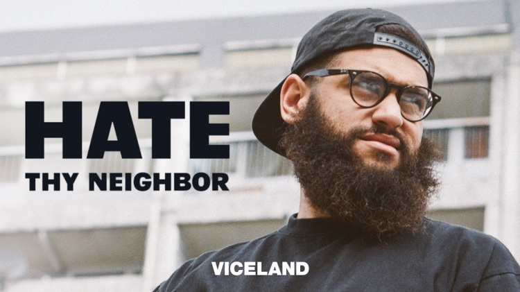 Hate-Thy-Neighbor